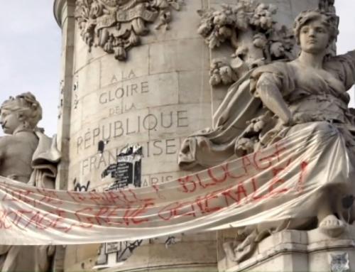 Frankreich: Schlaflos in Paris | Fokus Europa