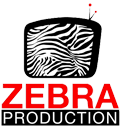 Zebra Production Logo