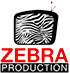 Zebra Production Mobile Logo