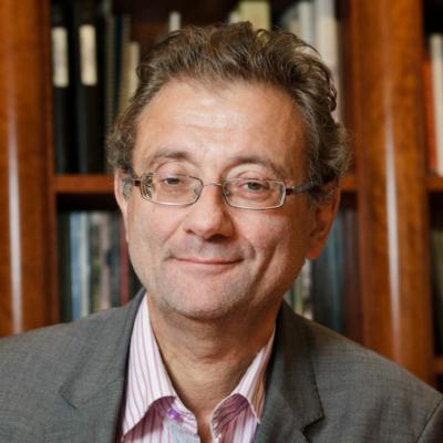 Zebra Production - Michel Taubmann, journaliste expérimenté